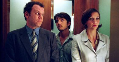 Criminal - John C. Reilly, Diego Luna, Maggie Gyllenhaal