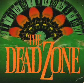 The Dead Zone (Book)