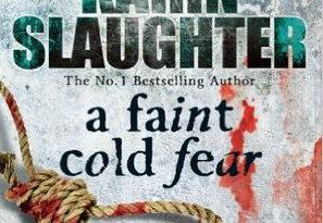 A Faint Cold Fear (Grant County #3)