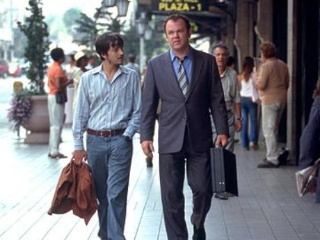 Criminal - Diego Luna, John C. Reilly