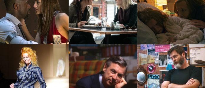 Summer Movies: Opening June 8, 2018