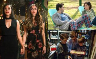 Spring TV: Family Drama