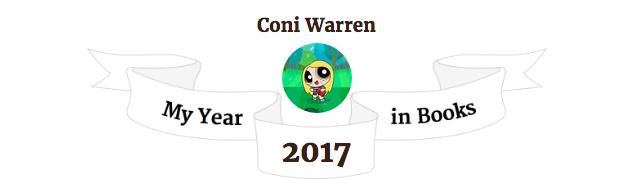 My Year in Books 2017