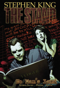 The Stand: No Man's Land by Stephen King